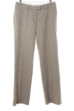 More & More Wollen broek veelkleurig klassieke stijl