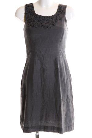 More & More Vestido de lana gris claro estilo «business»