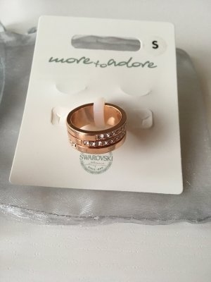 More to Adore by Swarovski - Ring
