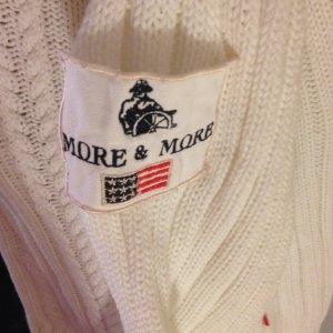 More und More Pullover