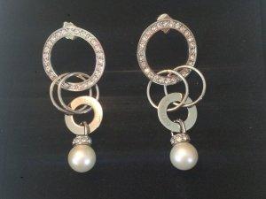 Morellato Ohrringe aus Silber top Zustand