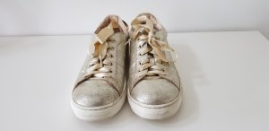 Morelli Sneaker gold Gr. 38