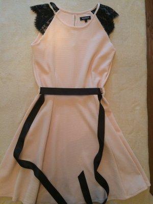 Morgan, Abendkleid in rosa, Gr.34!