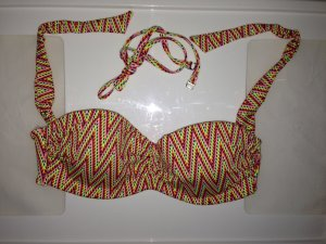 Morgan Bikini multicolored mixture fibre