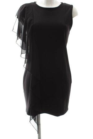 Morgan Bleistiftkleid schwarz Elegant