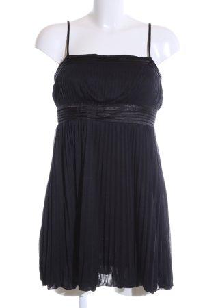 Morgan Cocktailkleid schwarz Elegant
