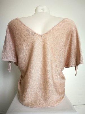 Morgan de Toi ausgefallenes sexy Shirt (Gr. M)