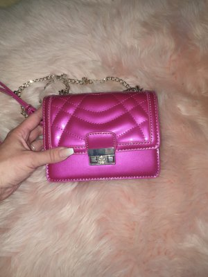 Morgan Mini Bag pink-neon pink