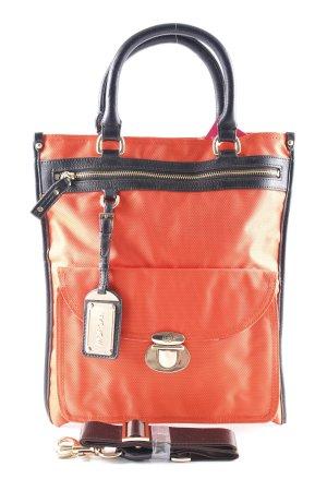 Morgan Carry Bag multicolored casual look