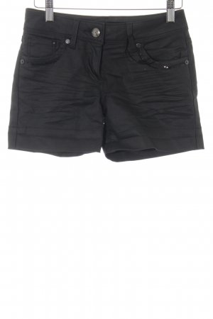 Morgan Hot Pants schwarz Casual-Look