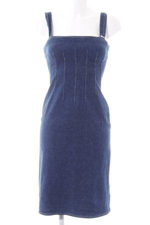 Morgan Jeanskleid blau Casual-Look