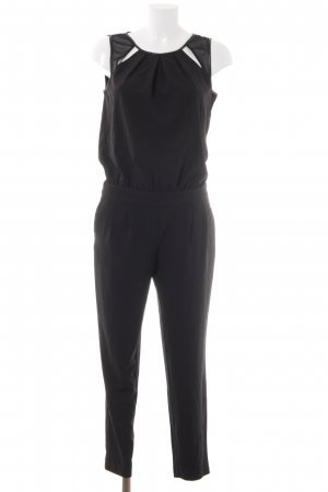 Morgan Jumpsuit schwarz Casual-Look