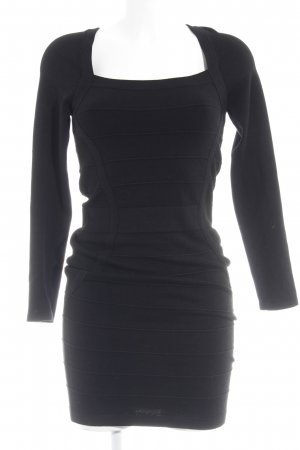 Morgan Tube Dress black elegant