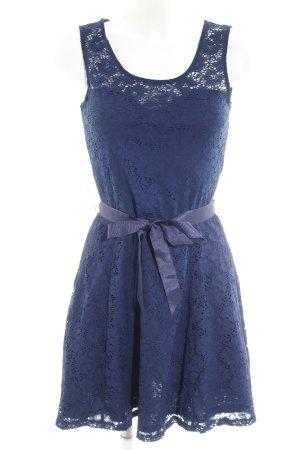 Morgan Trägerkleid dunkelblau Elegant