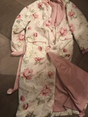 Dressing Gown dusky pink