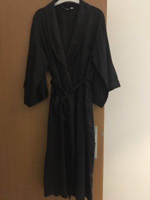 Hunkemöller Dressing Gown black