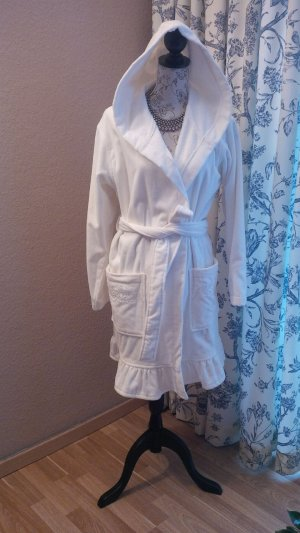 La perla Dressing Gown white