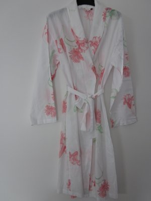 Dressing Gown multicolored cotton
