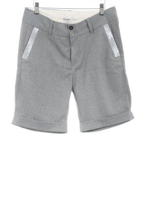 Mos Mosh Shorts grau Elegant