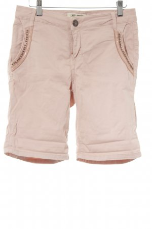 Mos Mosh Shorts rosé Casual-Look
