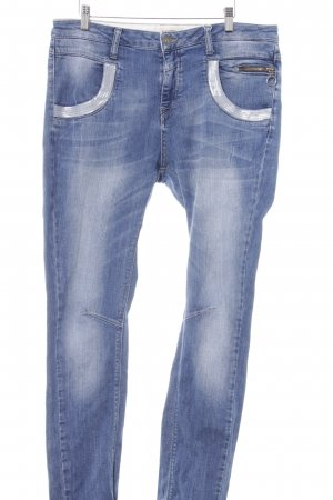Mos Mosh Skinny Jeans mehrfarbig Casual-Look