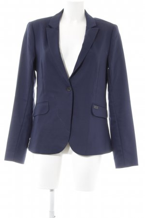Mos Mosh Smoking-Blazer dunkelblau Business-Look