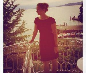 Moschino Abendkleid M 40