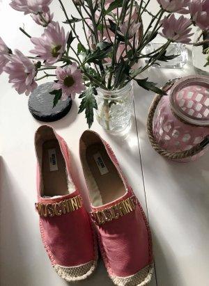 Moschino Ballerina rosa