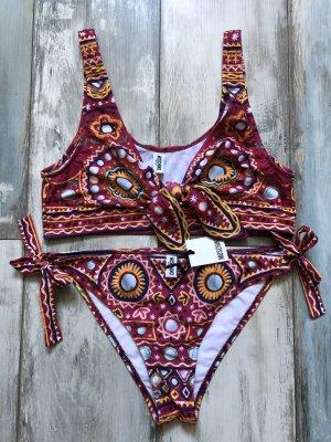 Moschino Bikini neu mit Etikett 220€