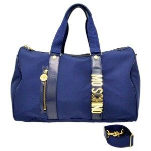 Moschino Boston Bag