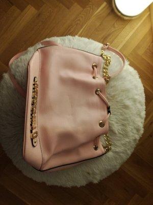 Moschino bucket bag rosa