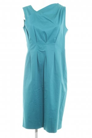 Moschino Cheap and Chic Cocktailkleid petrol Elegant