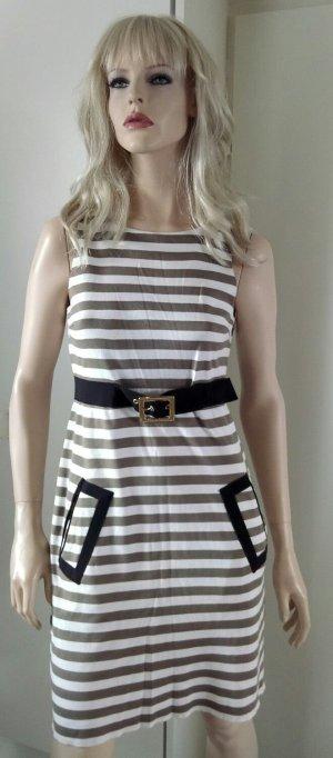 Moschino Cheap and Chic Kleid Stretch Gr.40 (38) edel und sexy mit Taschen