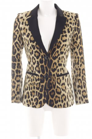 Moschino Cheap and Chic Smoking-Blazer Leomuster Business-Look