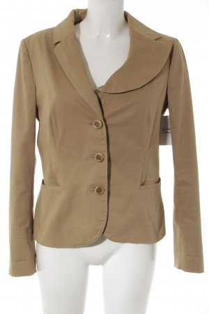 Moschino Cheap and Chic Smoking-Blazer beige Elegant