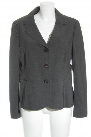Moschino Cheap and Chic Smoking-Blazer dunkelgrau Business-Look