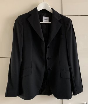 Moschino Cheap and Chic Unisex blazer zwart