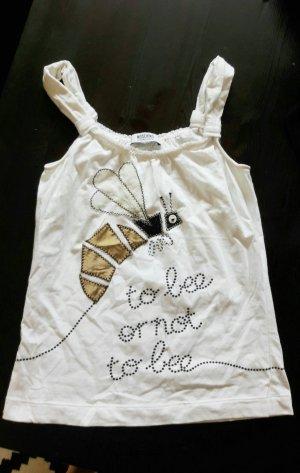 Moschino Cheap&Chic Top Biene Bee 38