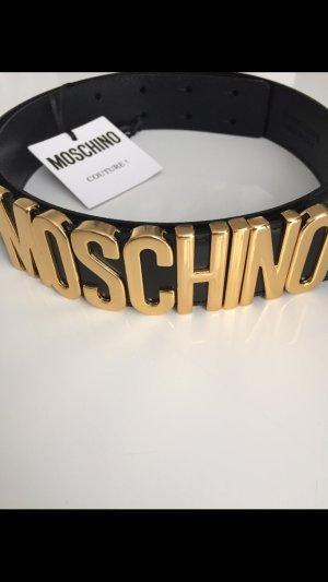 Moschino Couture Gürtel  Gr 40.