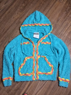 Moschino Couture Jacke Gr 36