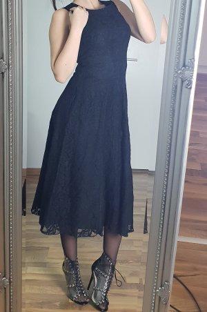 Moschino Couture Kleid Spitze
