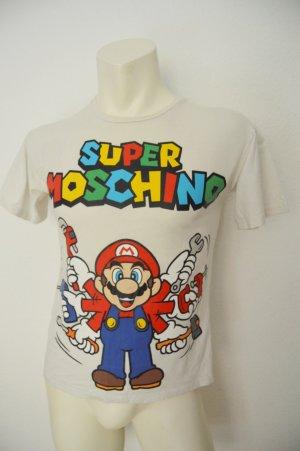 Moschino couture Super Mario shirt