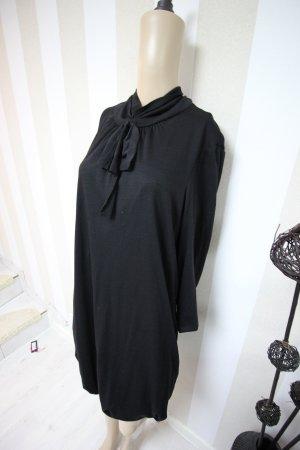 MOSCHINO DESIGNER KLEID HERBST / WINTER DRESS COCKTAILKLEID