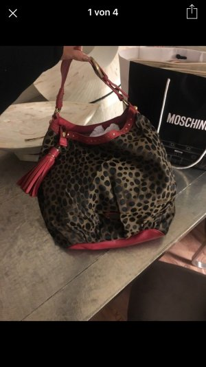 Moschino Borsa multicolore