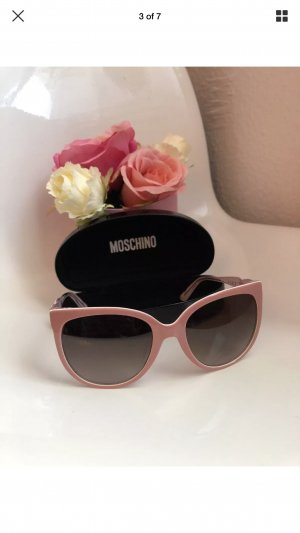 Moschino Glasses multicolored