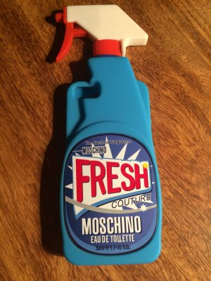 Moschino FRESH iPhone 5/ 5s Handyhülle Case
