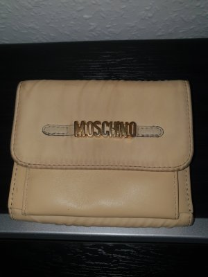 Moschino Portefeuille multicolore