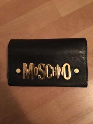 Moschino Portefeuille noir
