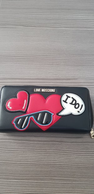 Love Moschino Wallet multicolored