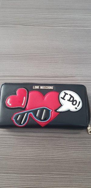 Love Moschino Cartera multicolor
